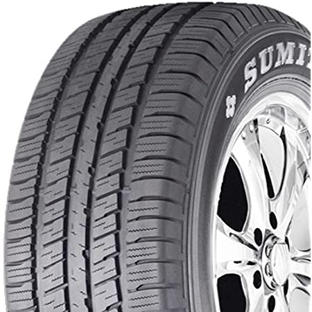 SUMITOMO ENCOUNTER HT All-Season Radial Tire 265//70-17 115T