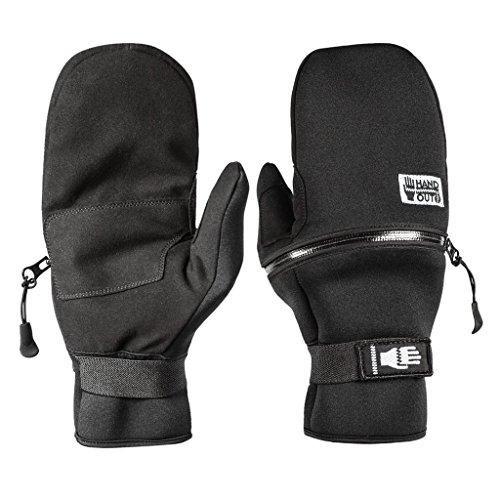 Hand Out Gloves - Lightweight Mitten - X Small