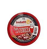Indalitos - Paté a la Cereza - Bandeja 5 Latas 110gr
