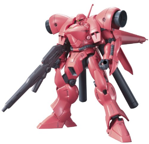Price comparison product image Bandai Hobby HGUC 159 Gerbera Tetra Action Figure Model Kit