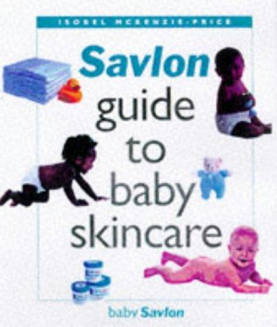 Savlon Baby Skincare Book