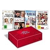 Alles Liebe DVD Box mit 4 Liebesfilmen
