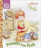 Presents from Pooh (Jellybean Books(R))