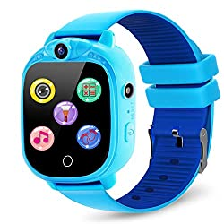 Prograce Kids Smartwatch best kids watches