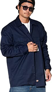 (ディッキーズ) DICKIES ワークシャツ 大きいサイズ 574 [並行輸入品]