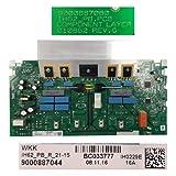 Módulo Electronico Vitro Balay 3EB965LU/02 9000887044, IH62_PB_R 010862 Rev.G