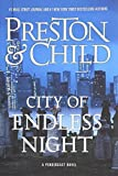 Image of City of Endless Night (Agent Pendergast series, 17)