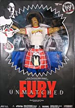 WWE Unmatched Fury Rowdy Roddy Piper Series 6