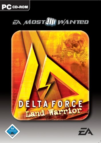 Delta Force: Land Warrior [EA Most Wanted]