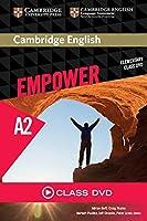 Cambridge English Empower Elementary Class [DVD]