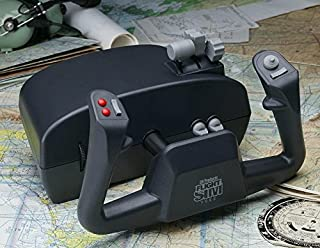 ch products flight sim yoke