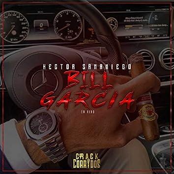 Bill Garcia