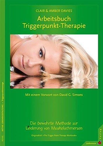 Davies, Clair:<br />Arbeitsbuch Triggerpunkt-Therapie