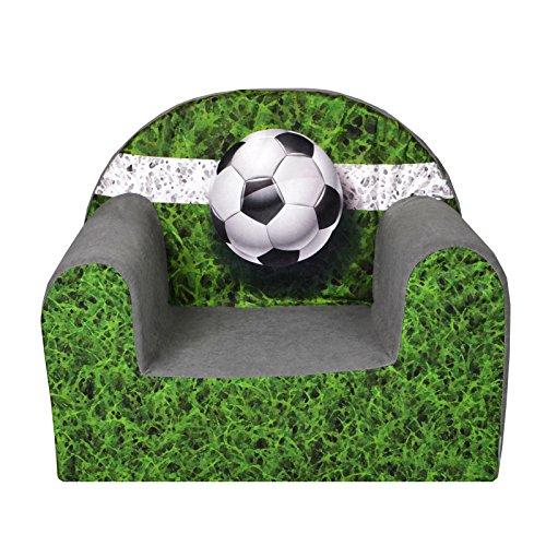 FORTISLINE Sedia per Bambini Football W320_ 03