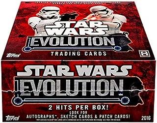 Best star wars evolution hobby box Reviews