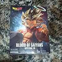 ドラゴンボールZ BLOOD OF SAIYANS ゴジータ フィギュア