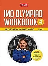 International Mathematics Olympiad Work Book -Class 4