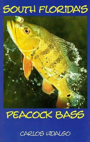 South Florida's Peacock Bass