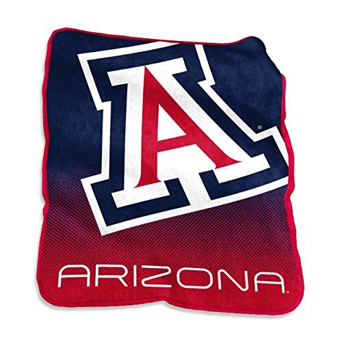 Soft Raschel Throw Blanket (Many Teams)