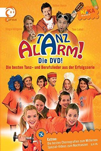 Ki.Ka - Tanzalarm: Die DVD
