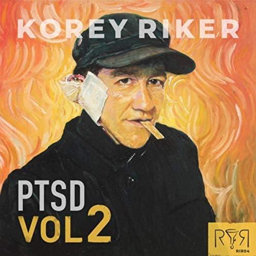 Korey Riker