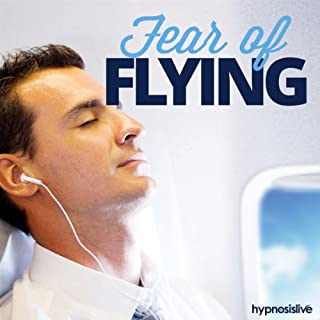 Fear of Flying Hypnosis cover art