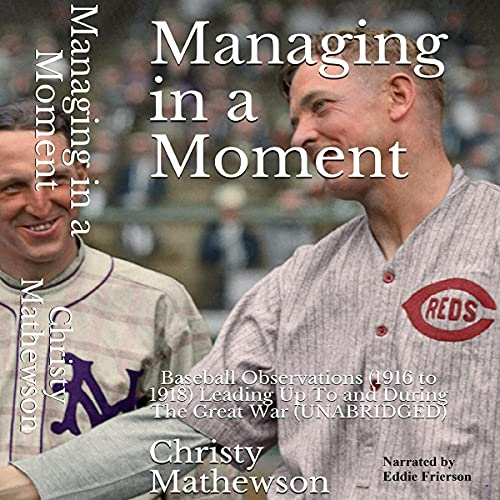 Managing in a Moment cover art