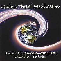 Global Theta