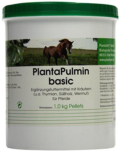 PlantaPulmin Basic, Option:1.00 kg