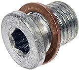 Dorman 090-182 Oil Drain Plug, (Pack of 5)