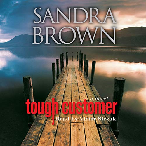 Page de couverture de Tough Customer
