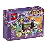 LEGO - 41127 - Friends - Jeu de construction - L'arcade du Parc d'Attractions