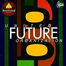 United Future Organisation By United Future Organization (1993-09-09)
