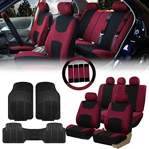 2006 honda crv seat covers - 7