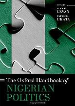 The Oxford Handbook of Nigerian Politics (Oxford Handbooks)