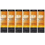 L'Oreal Excellence HiColor HiLights ASH BLONDE Hair Color HC-05120 (6 Pack)