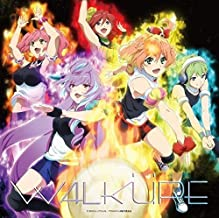 Walkure Attack! Original Soundtrack