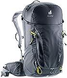 Deuter Trail Pro 32 Hiking Backpack - Black-Graphite