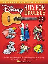 Ukulele Disney Songs