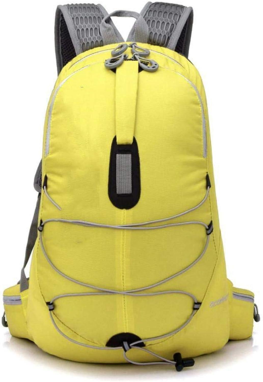 TtKj Sporttaschen Outdoor-Sport Rucksack Tasche wild Reiten Mode männliche und weibliche Bergsteigen B07M93NZKX  Bevorzugtes Material