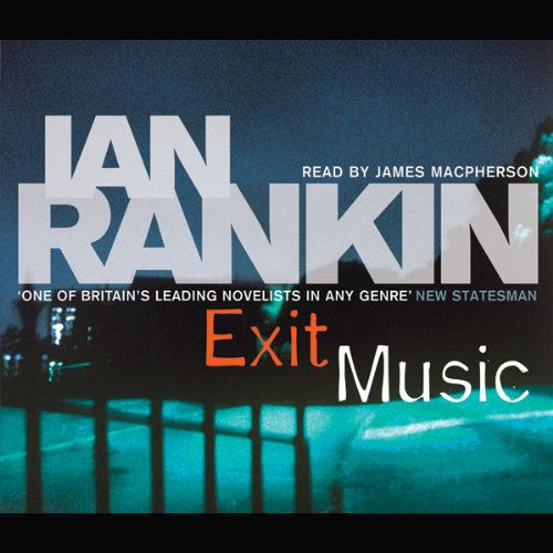 Exit Music cover art