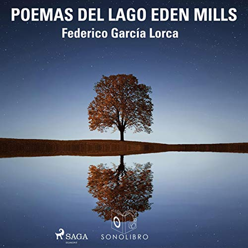 Poemas del lago Eden Mills cover art