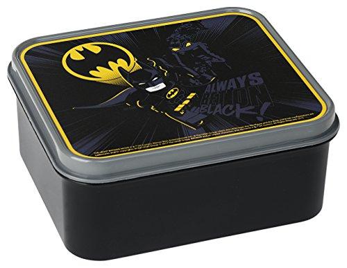 Room Copenhagen Lego Batman Lunchbox Black