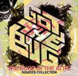 Songtexte von Bugz in the Attic - Got the Bug: The Bugz in the Attic Remixes Collection