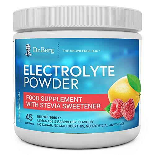 Dr. Berg's Electrolyte Powder UK
