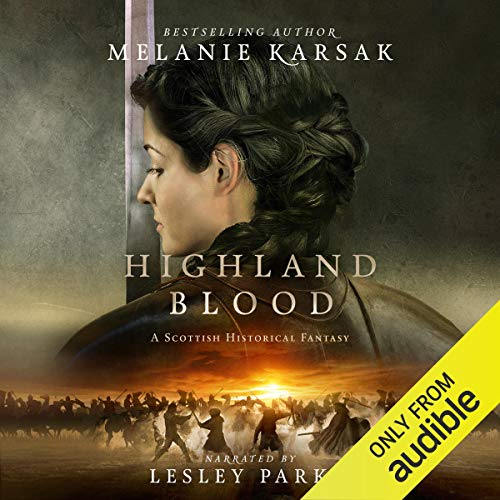 Highland Blood: The Celtic Blood Series, Book 2