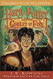 Harry Potter and the Goblet of Fire - Listening Library - 08/07/2000