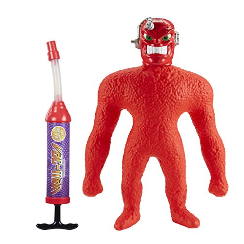 Stretch Vac-Man figuur