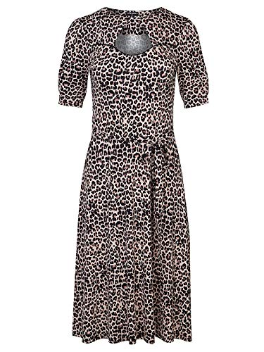 Vive Maria Summer Wild Dress Leo/Allover, L, Mehrfarbig