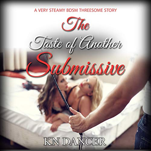 The Taste of Another Submissive  By  cover art
